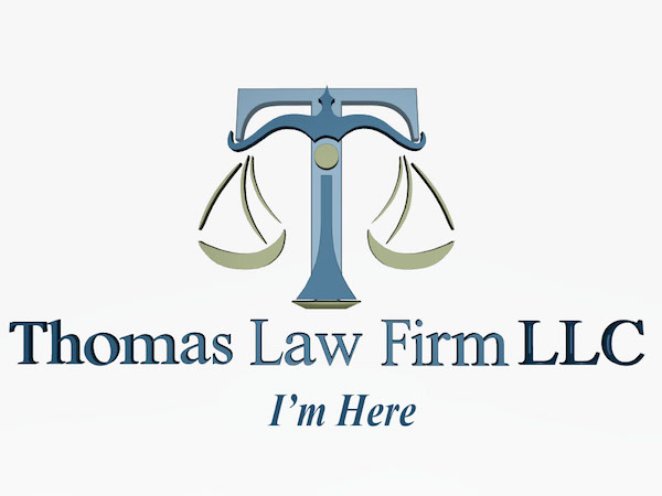 Thomas Law I am here