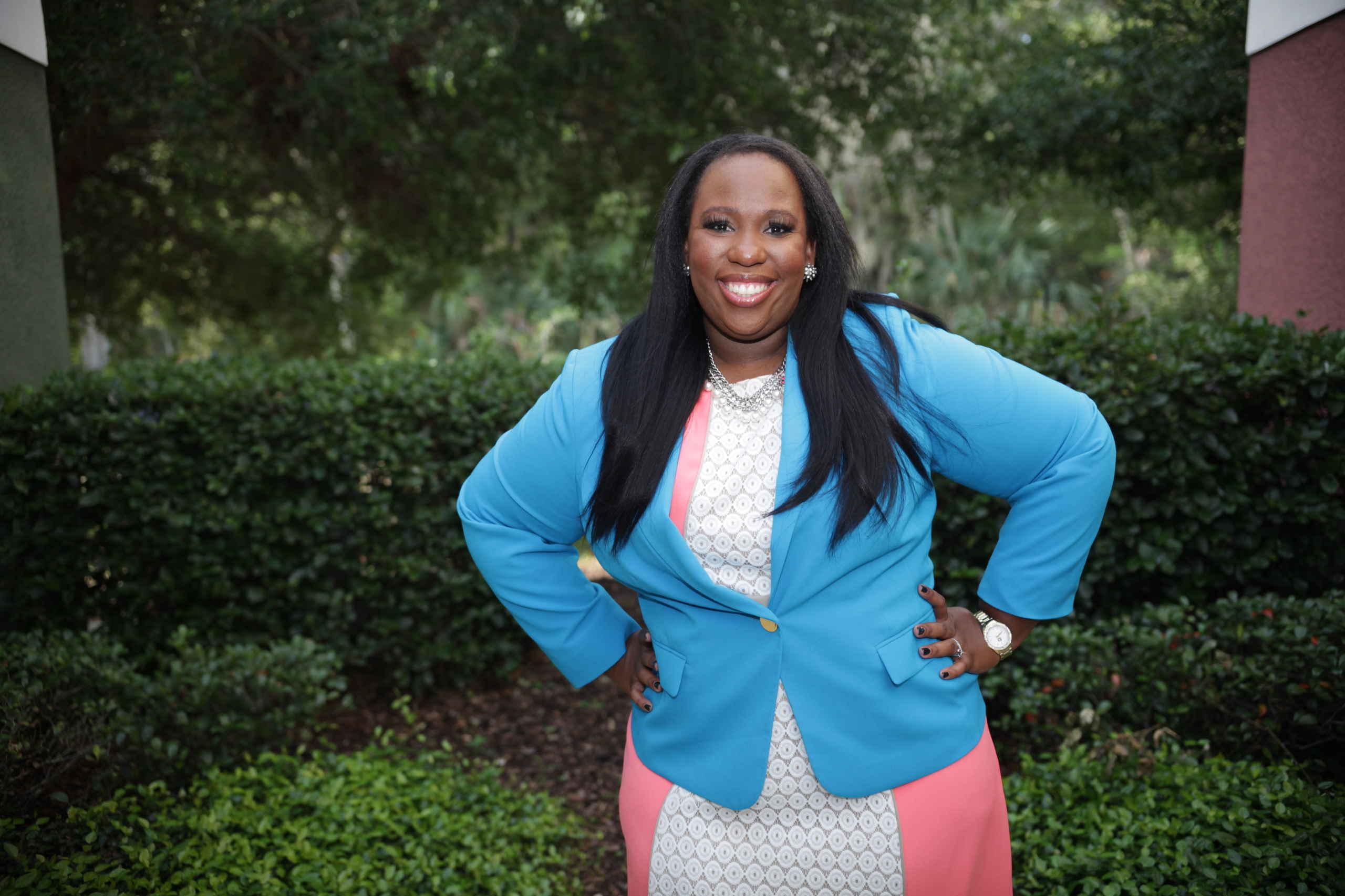 Attorney Jessica D. Thomas